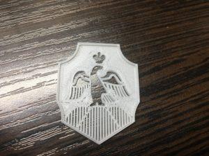 Герб города Орска