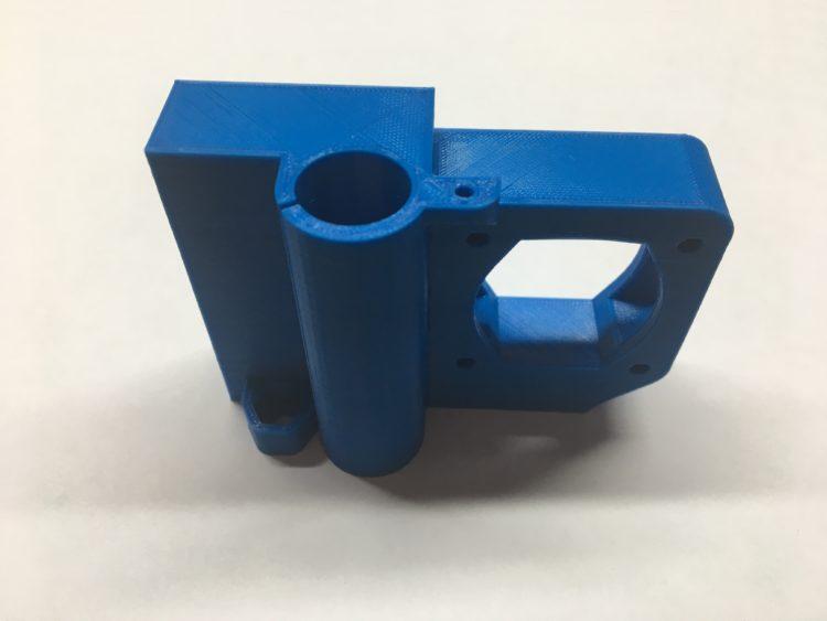 3D печать деталей для принтера