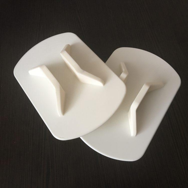 3D печать комбинированных держателей для Minelab 5000/7000