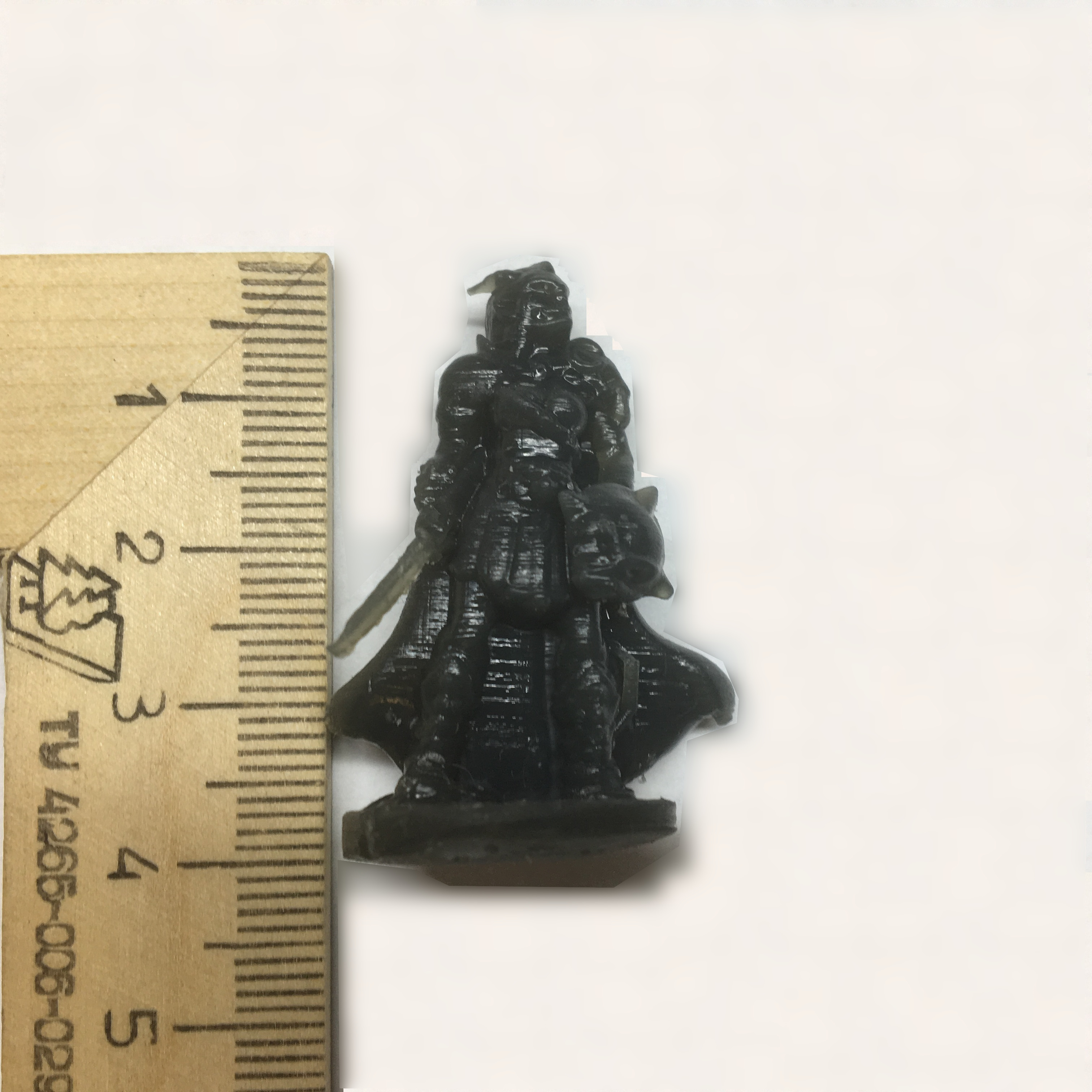 3D печать в Орске по технологии SLA