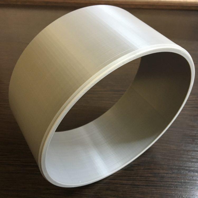 3D печать кольца импеллера водомета гидроцикла