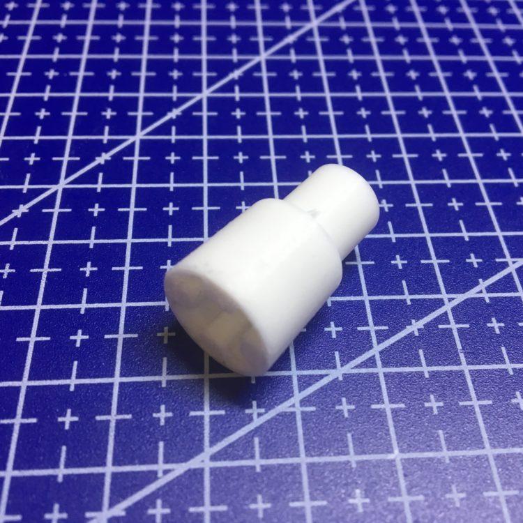 3D печать переходной муфты электромясорубки