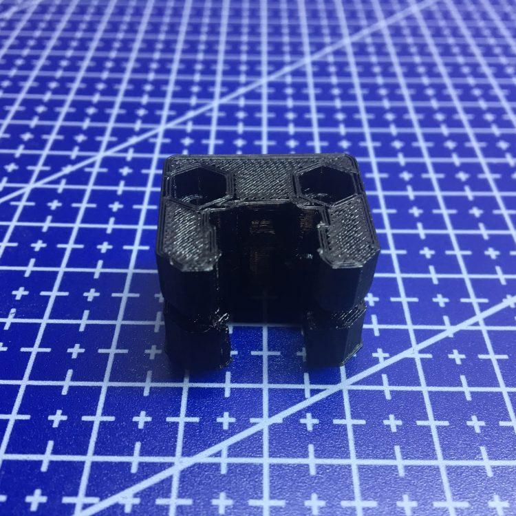 Ремонт обжимника с помощью 3D печати