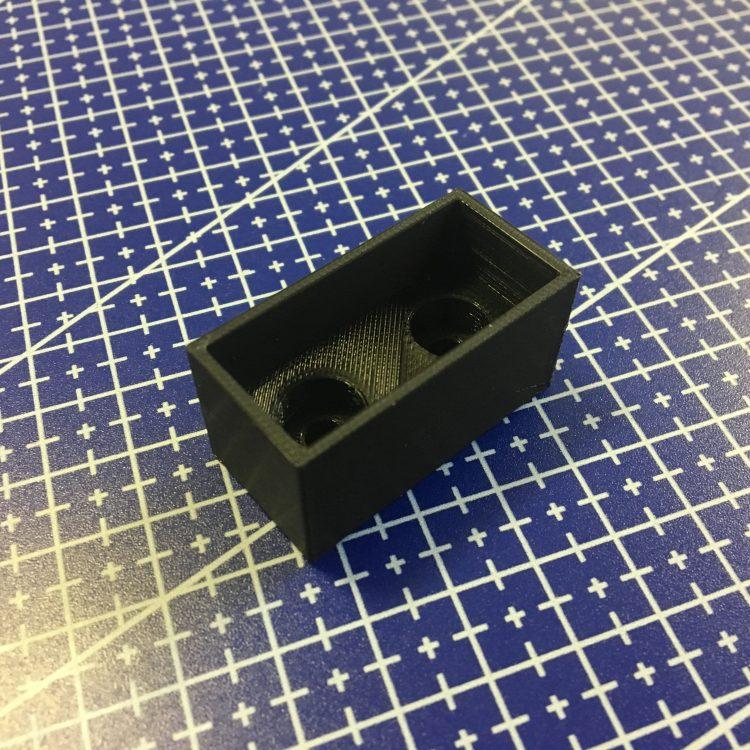 3D печать деталей лазерного резака