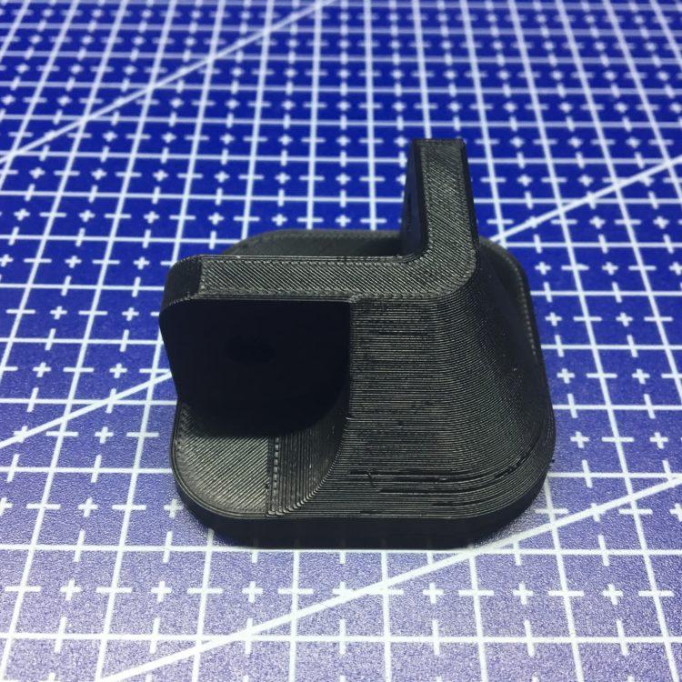 3D печать ножки туристического стула