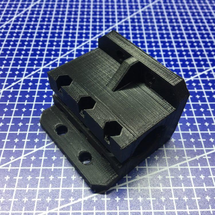3D печать деталей для сборки 3D принтера