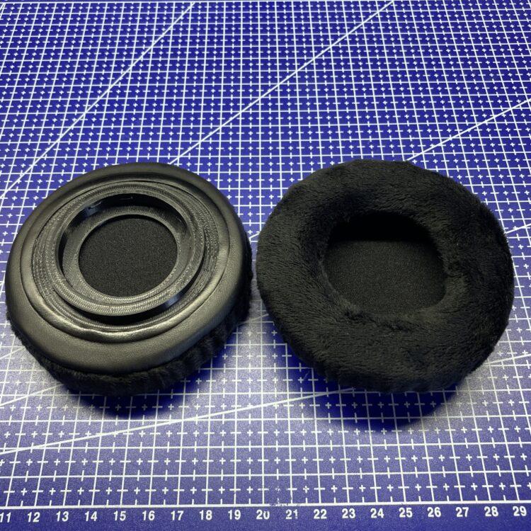 3D печать чашек под амбушюры