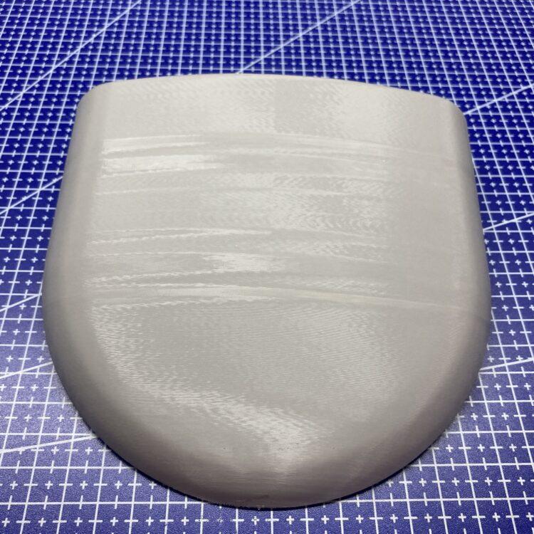 3D печать автомобильного колпака